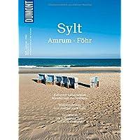 DuMont BILDATLAS Sylt, Amrum, Föhr: Nordfriesische Inselidyllen
