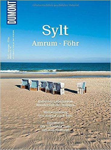 Karte Sylt Amrum.Dumont Bildatlas Sylt Amrum Föhr Nordfriesische Inselidyllen