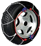 Peerless 0154705 Auto-Trac Tire Traction Chain - Set of 2