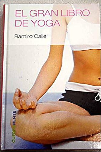 El gran libro de Yoga: Amazon.es: Libros