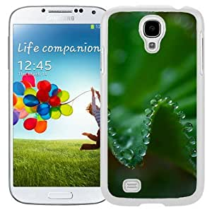New Beautiful Custom Designed Cover Case For Samsung Galaxy S4 I9500 i337 M919 i545 r970 l720 With Superb Water Drop Macro (2) Phone Case