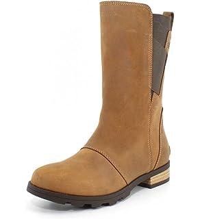 d006c2cfd14b SOREL Women s Emelie Mid Boots