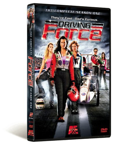 Driving Force - The Complete Season One for sale  Delivered anywhere in Canada