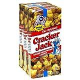 Cracker Jack Original Triples, 3 Count (Pack of 24)