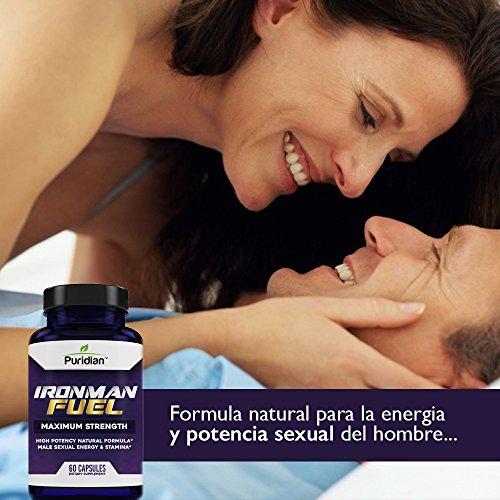 Amazon.com: Pastillas Para La Potencia y Energia Sexual y Eyaculación Precoz Tratamiento Natural Recupere Su Potencial 100% Garantizado: Health & Personal ...