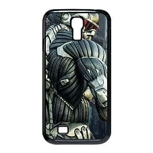 Samsung Galaxy S4 9500 Cell Phone Case Black Crysis 2 Custom DSAMKSANJ2846