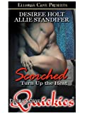 Scorched (Turn Up the Heat, Book One)