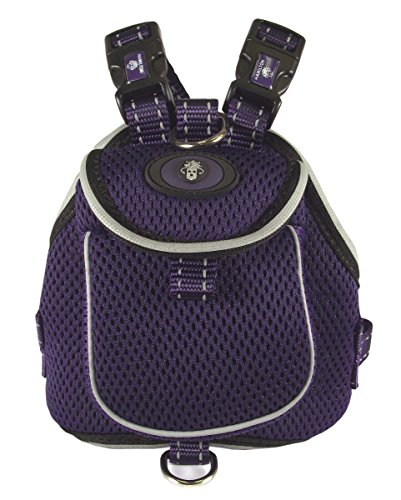 Hamilton 18 Inch Adjustable Backpack Harness