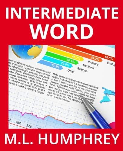 Intermediate Word (Word Essentials) (Volume 2)