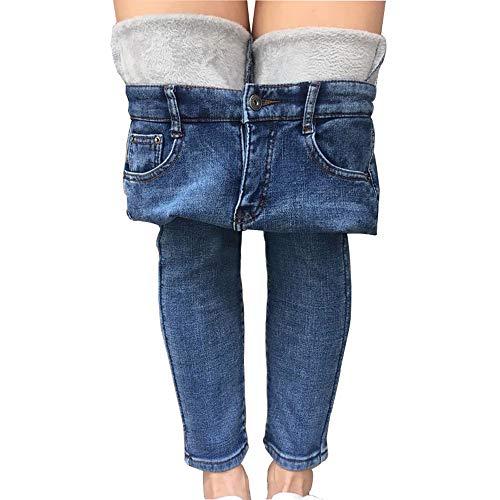 heipeiwa Womens Winter Jeans