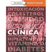Bioquímica clínica + StudentConsult