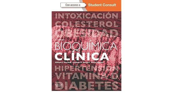 Bioquímica clínica + StudentConsult eBook: Stephen K ...