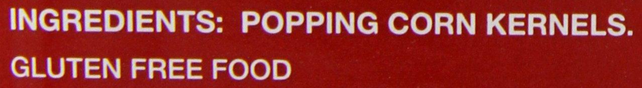 West Bend PC10836 Pop Crazy Gourmet Popcorn Kernels, 28 Ounce