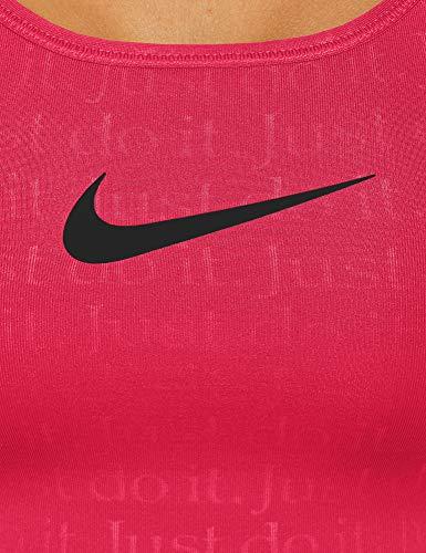 gorge blanc De Soutiens Sport Nike Noir Femme Swoosh Jdi aOwq8cCxt1