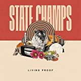 51Zfhua9afL. SL160  - State Champs - Living Proof (Album Review)