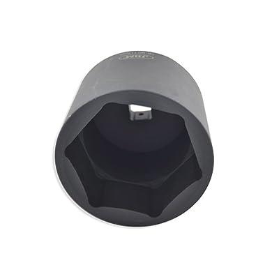 'JBM 11130 - Douille à chocs 6 pans 3/4, 25 mm) Bricolage