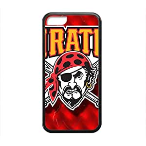 PIRATES New Style Creative Pone Case For Iphone 5C
