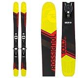 Rossignol Soul 7 HD Skis with Konnect 12 Dual Bindings