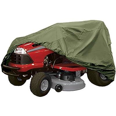 Dallas Manufacturing Co. Riding Lawn Mower Cover - Olive by Dallas Manufacturing Co.
