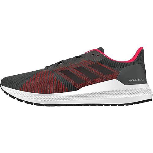 zapatillas hombre running adidas solar