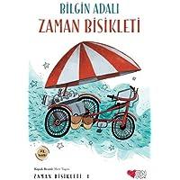Zaman Bisikleti: Zaman Bisikleti 1