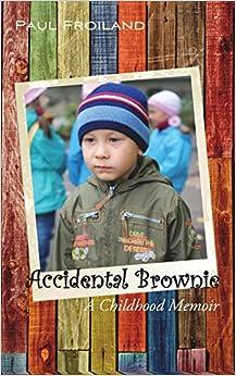Book Accidental Brownie - A Childhood Memoir