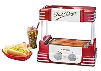 Hot Dog Cooker Image