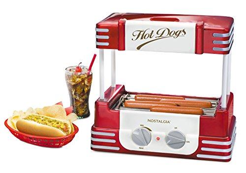 The 8 best hot dog machine