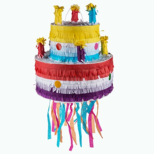 Cake Pinata by oob