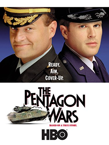 VHS : The Pentagon Wars
