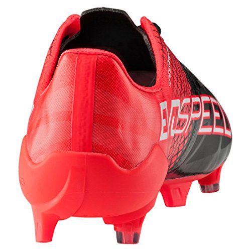 1 Compétition FG 5 noir Tricks Homme Evospeed de Puma Chaussures Football 4x8p5I