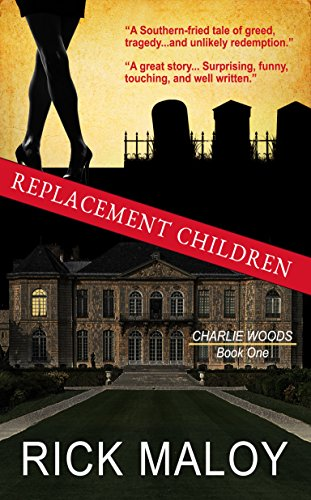 Replacement Children (Charlie Woods Series Book 1)