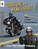 Surviving the Mean Streets 2 - DVD - Jerry ''Motorman'' Palladino
