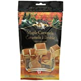 L B Maple Treat Maple Caramels, 200gm
