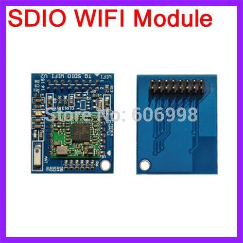 SYEX SDIO WIFI Module S1-RTL8189 TQ210 Learning Board Embedded Development Board Arm Development Board