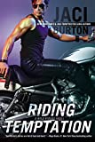 Riding Temptation (A Wild Riders Novel)