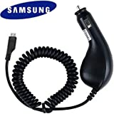 SAMSUNG - CHARGEUR VOITURE ORIGINAL pour SAMSUNG Galaxy S5 / S4 / S3 CAD300UBE