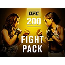 Get Ready for UFC 200