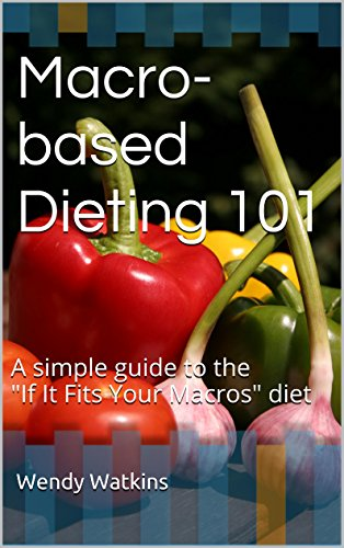 Macro-Based Dieting 101: A Guide to Following the 'If It Fits Your Macros' Diet Program