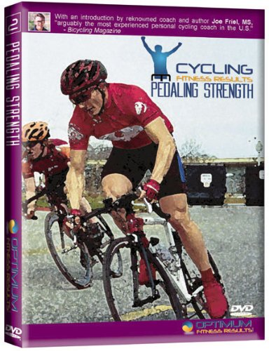 Pedaling Strength (Fitness Cycling Dvd Results)