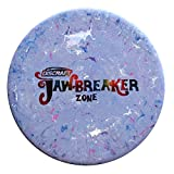 Best Disc Golf Putters - Discraft Jawbreaker Zone Putter 173-174 Golf Disc Review