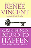 Something's Bound To Happen (Jamett & Joseph Series)