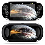 Mightyskins Protective Vinyl Skin Decal Cover for PS Vita PSVITA Playstation Vita Portable wrap sticker skins Eagle Eye