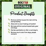 Tecnu Original Outdoor Skin Cleanser, First Step in