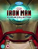Iron Man 3 Movie Collection: Iron Man / Iron Man