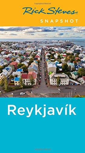 Rick Steves Snapshot Reykjavík