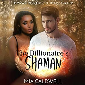 The Billionaire's Shaman Audiobook