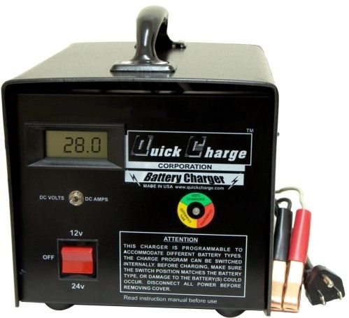 - Aircraft Battery Charger & Maintainer 14 & 28 volt Systems