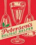 Holiday Helper, Valerie Peterson, 0307395464
