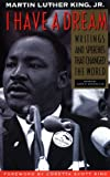 I Have a Dream by Martin Luther King, Jr. front cover